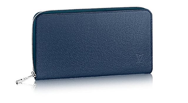 ヴィトンの財布