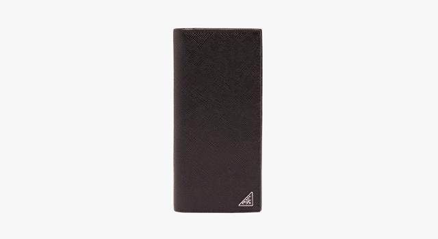 プラダの財布