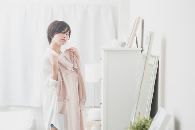 【女性向けファッション】婚活のブランド服をレンタルし、ダサい服装を回避