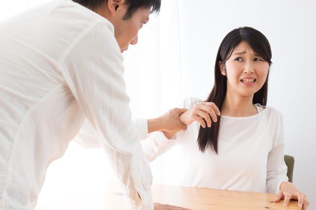 束縛が激しい男性の心理と特徴 対処法を知ればうまく付き合える