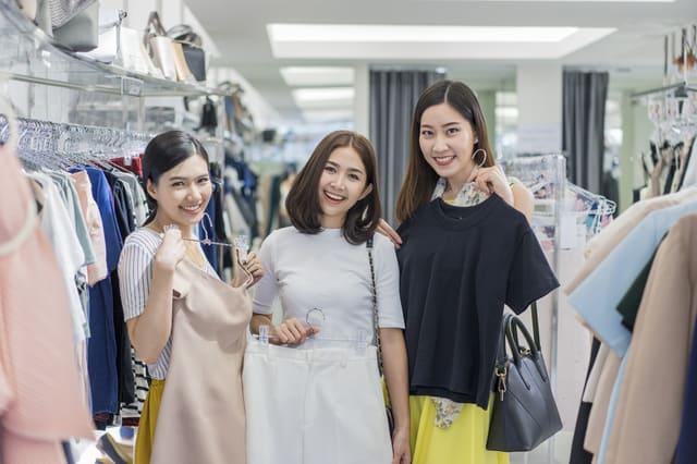 婚活女性向けファッション 季節別おすすめの服装 春・夏・秋・冬まとめ