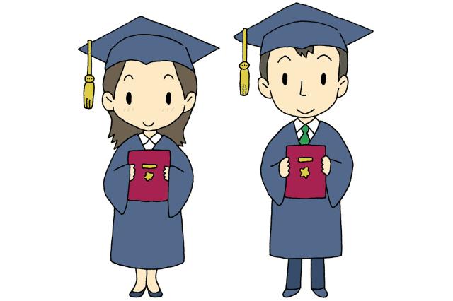 婚活では高学歴の女性・低学歴の男性が不利?気になる学歴差事情