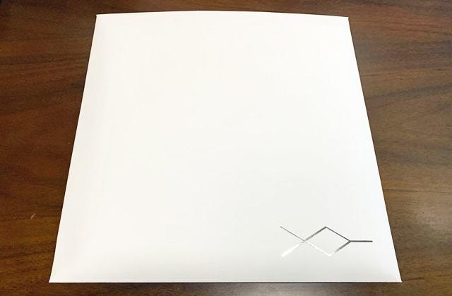 パートナーエージェントの封筒