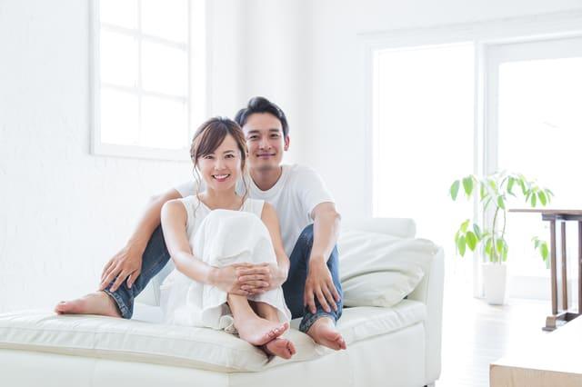 結婚前提の同棲で別れない5つのコツ 家事・生活費の分担や住む期間は明確に